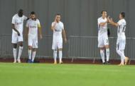 """Neftçi"" gürcü klubunu əzdi - Video"