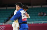 Rüstəm Orucov da olimpiadada mükafatsız qaldı