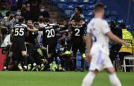 """""""Şerif""""dən """"Real Madrid""""ə şok zərbə - Video"""