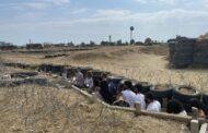 Şəhid, Qazi ailələri Hərbi Qənimətlər Parkını ziyarət etdi
