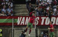 Ronaldodan iki rekord - Video